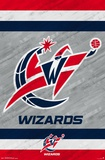 Washington Wizards - Logo 14 Posters