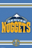 Denver Nuggets - Logo 14 Prints