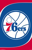 Philadelphia 76Ers - Logo 14 Prints