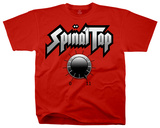 Spinal Tap - One Louder Than Ten T-shirts