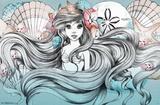 Ariel - Land Or Sea Plakát