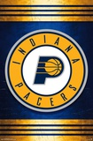 Indiana Pacers - Logo 14 Affiches