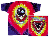 Grateful Dead - Space Your Face T-shirts