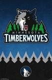 Minnesota Timberwolves - Logo 14 Print