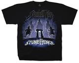 Spinal Tap - Stonehenge Shirts