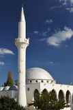 Dipkarpaz Mosque Photographic Print by Richard Taylor