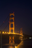 The Golden Gate Bridge in San Francisco, California Photographic Print by Joel Addams