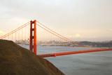 Golden Gate Bridge, San Francisco, California, USA Photographic Print by Jose Luis Stephens