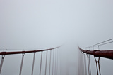 Golden Gate Bridge, San Francsico, California Photographic Print by Tuan Tran