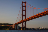 Golden Gate Bridge Photographic Print by Stickney Design