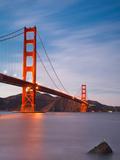Bridge over Milky Bay Photographic Print by Sean Duan