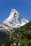 Matterhorn (Cervino) Photographic Print by Stefano Cellai