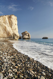 Aphrodite's Rock Photographic Print by Richard Taylor