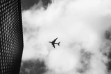 Jet Plane. Photographic Print by Grant Faint