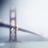 Golden Gate Bridge Photographic Print by Zeb Andrews