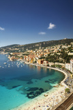 Villefranche-Sur-Mer, France Photographic Print by Richard Taylor
