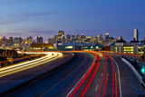 I-280 Photographic Print by J. Andre Clark