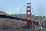 Golden Gate Bridge Photographic Print by Mark Harris