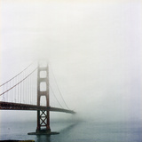 Golden Gate Bridge, San Francisco, California Photographic Print by Tuan Tran