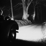 Night-Time Motoring Photographic Print by Bill Brandt