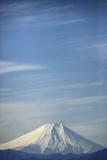Mount Fuji Photographic Print by  kayano