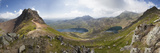 Snowdon Panorama Photographic Print by Ray Wise