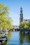 Westerkerk, Amsterdam Photographic Print by Fraser Hall