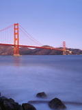Golden Gate Bridge Photographic Print by Brian Lawrence