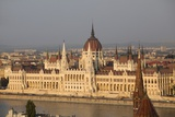 Parliament Photographic Print by Maurizio Rellini