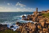 Lighthouse Photographic Print by Olimpio Fantuz