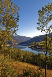 Fiastra Lake, Monti Sibillini National Park Photographic Print by Maurizio Rellini