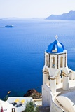 Santorini Island, Thera, Cyclades, Aegean Islands, Greece Photographic Print by SOPA RF