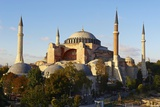 Hagia Sophia Photographic Print by Bruno Morandi
