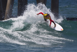 Vans US Open of Surfing Photographic Print by  ASP