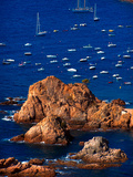 Costa Brava Photographic Print by  raspu