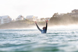 J-Bay Open Photographic Print by Kelly Cestari