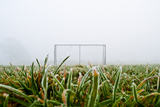Football Goal Photographic Print by Ulrich Mueller