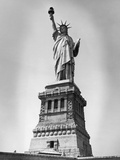 Liberty Reigns Photographic Print by Lawrence Thornton