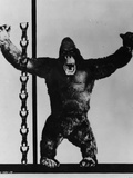 King Kong Photographic Print by General Photographic Agency