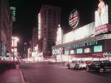 Times Square Photographic Print by Hulton Archive