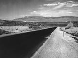 Carretera 66|Route 6 Lámina fotográfica por  FPG