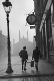 Glasgow Boys Photographic Print by Bert Hardy