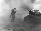 El Alamein Papier Photo par  Fotosearch
