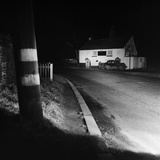 Roadside Pub Photographic Print by Bill Brandt