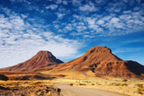 Kalahari Desert Photographic Print by  DmitryP