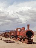 Train Cemetery, Uyuni, Bolivia Posters by  zanskar