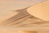 Patterns in the Sand of the Namib 1 Photographic Print by Grobler du Preez