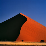 Dune Photographic Print by  Gi0572