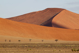 Desert Landscape, Sossusvlei, Namibia, Southern Africa Photographic Print by  Eyesee10
