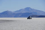 Tunupa Salt Flats Photographic Print by Tomaz Kunst